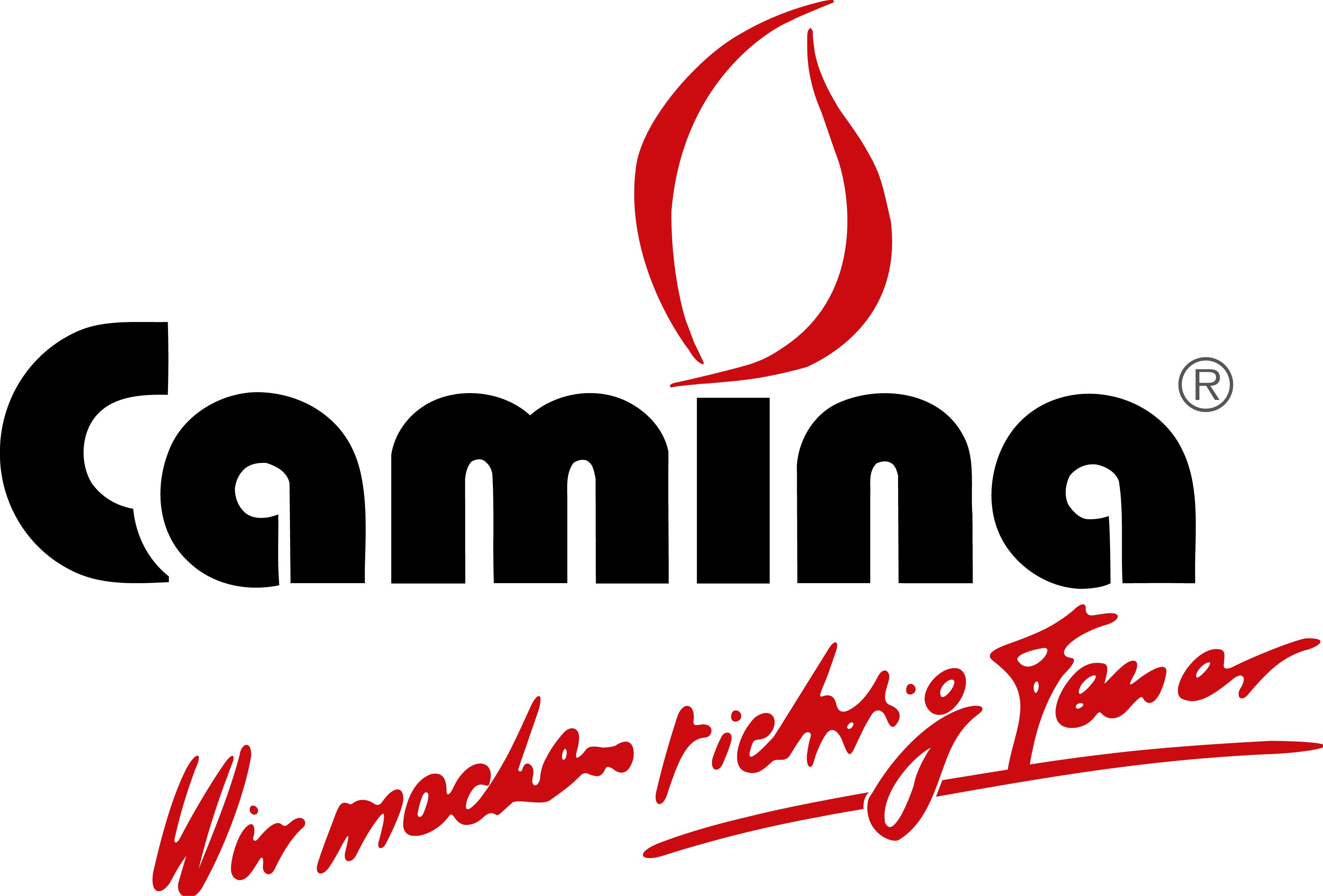 Camina-Logo
