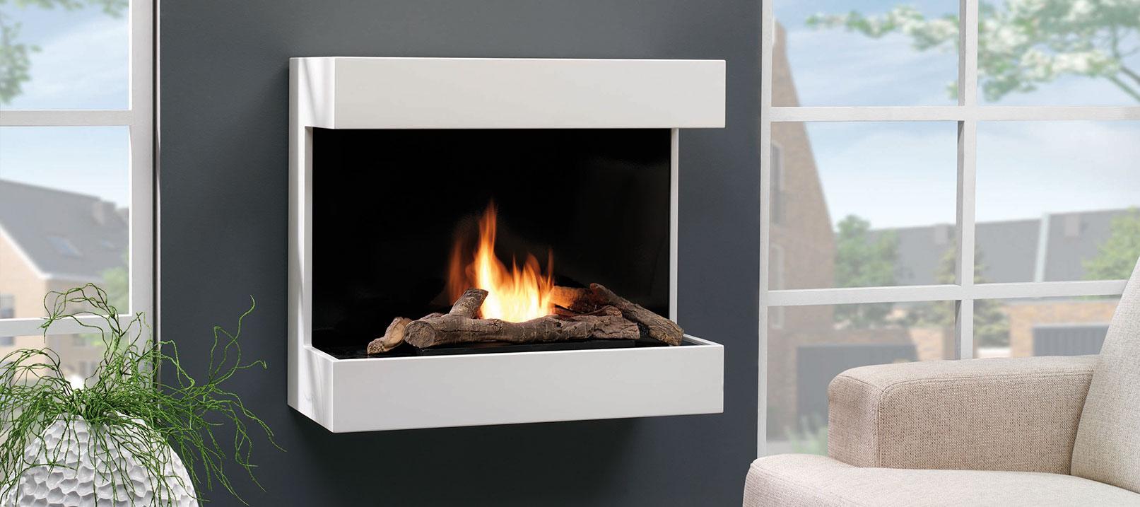 bio ethanol kamine camina living flame 30. Black Bedroom Furniture Sets. Home Design Ideas